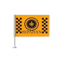 پرچم هواداری برزنتی